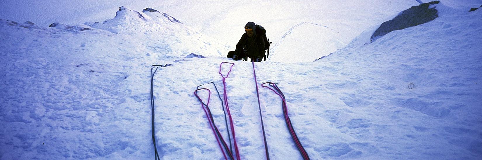 klättring resor