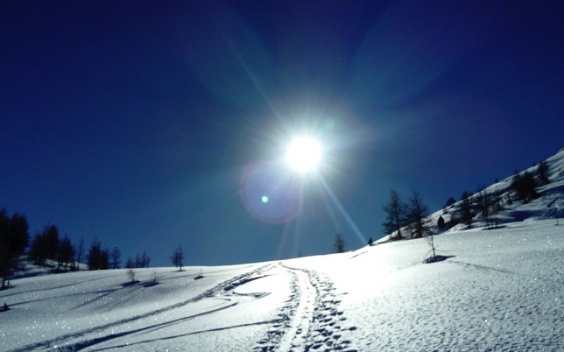 En vinter med Alpint Äventyr –I